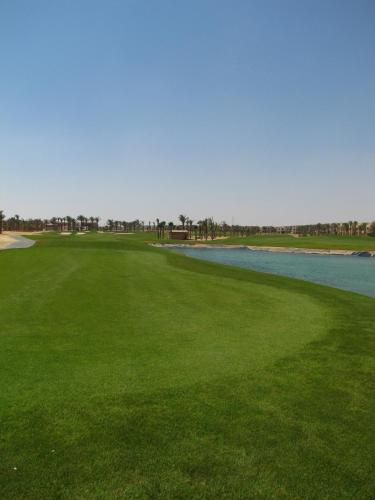 Jaz Little Venice Golf Resort