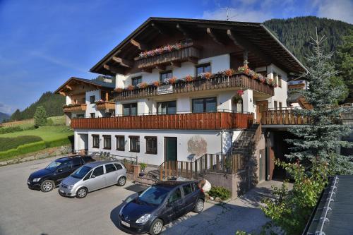 Hotelbilder: Frühstückspension Jagdhof, Obertilliach