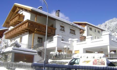 Hotelbilder: Gästehaus Annemarie, Kauns