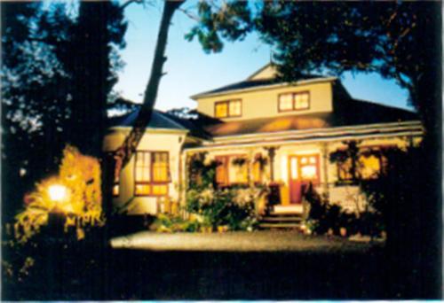 Hotellikuvia: Amber Lodge B&B, Mount Tamborine