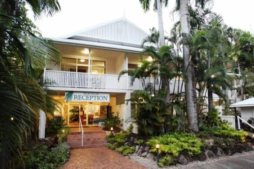Fotos do Hotel: Port Douglas Palm Villas, Port Douglas