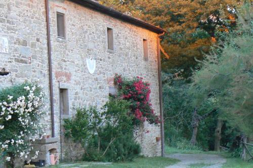 Casina Della Burraia