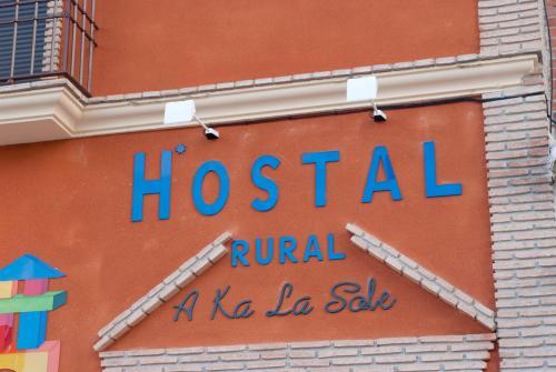 Hotel Pictures: , Castro del Río