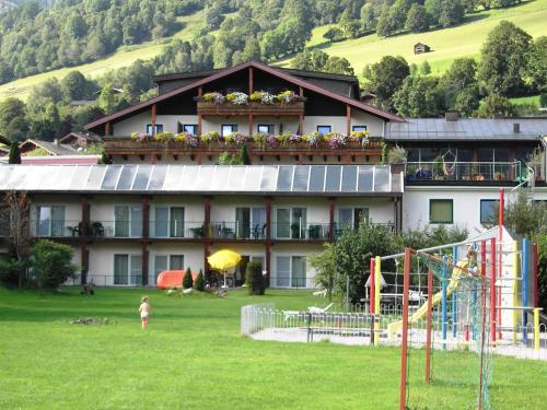 Apartment Haus am See