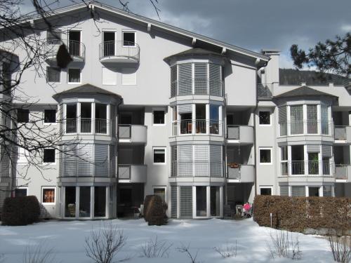 Hotellikuvia: Appartement am Schlatterberg, Altenmarkt im Pongau