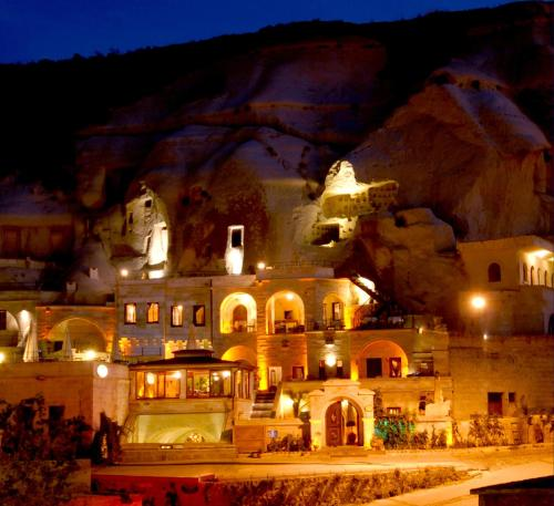 美拉思酒店