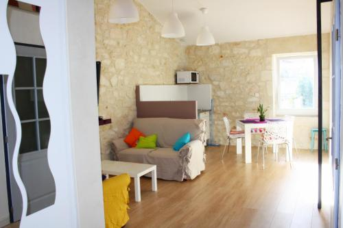 Hotel Pictures: Chez Waucquier, Beaucaire