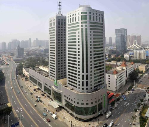 Hotel Pictures: Holiday Inn Express Tianjin City Center, Tianjin