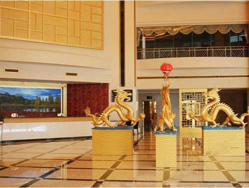Hotel Pictures: Nan Jing Ze Tian Hotel, Nanjing