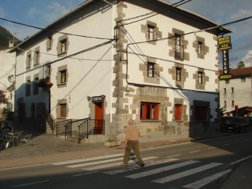 Hotel Pictures: , Betelu
