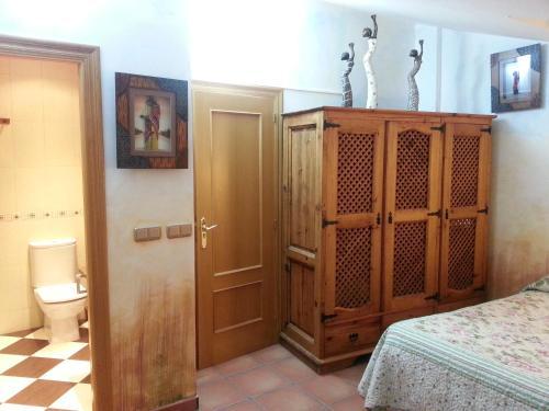 Hotel Pictures: , Redecilla del Camino