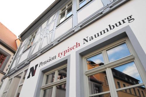 Hotel Pictures: Pension Typisch Naumburg, Naumburg