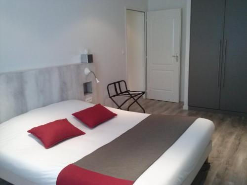 Hotel Pictures: , Hangest-sur-Somme