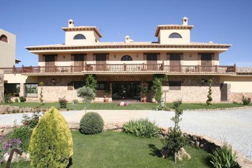 Hotel Pictures: , Pozo Alcón