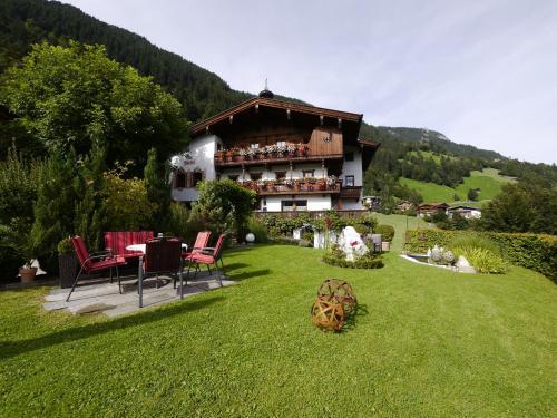 Fotografie hotelů: Haus Bichl, Finkenberg
