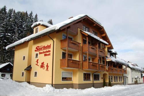 Hotel Pictures: Sporthotel Dachstein West, Annaberg im Lammertal