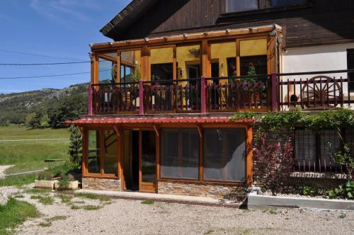 Hotel Pictures: , Valderoure