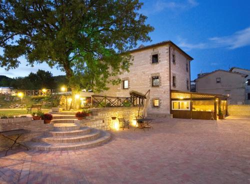 Villa di Monterosso