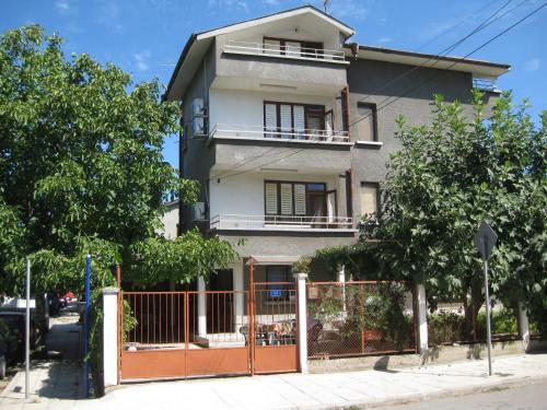 Hotellikuvia: Ve-Ga Apartments, Chernomorets