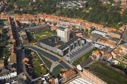 Hotelfoto's: , Leuven