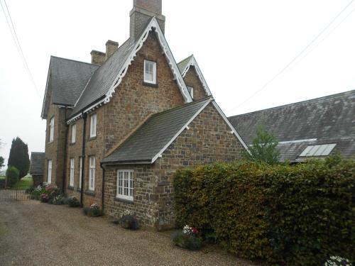 Hotel Pictures: Barton House, Tiverton