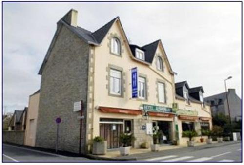 Hotel Pictures: , Plomeur