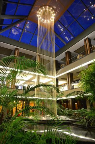 Fotografie hotelů: Spa Hotel Calista, Starozagorski Bani