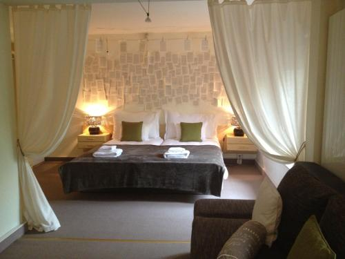 Hotel Pictures: , Duillier