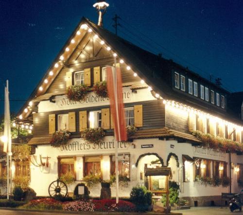 科夫萊爾斯酒莊酒店