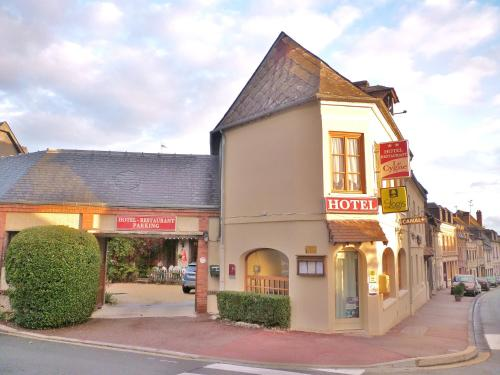 Hotel Pictures: , Conches-en-Ouche