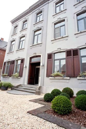 Fotografie hotelů: Le Castel, Fosses-La-Ville