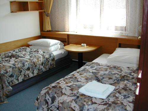 Hotel Pictures: , Senohraby