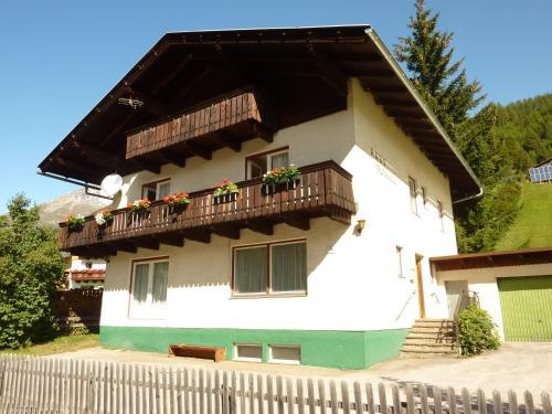 Hotellikuvia: Haus Valentin, Heiligenblut