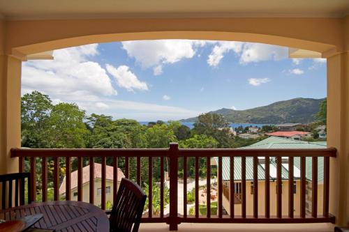 The Palm Seychelles