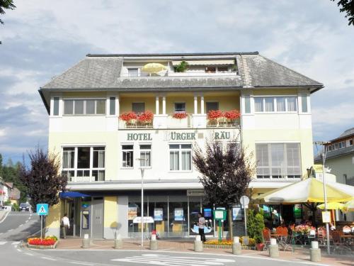 Fotos del hotel: Appartement Bürgerbräu, Hermagor