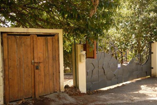 Aula-Albergue De La Naturaleza La Laurisilva