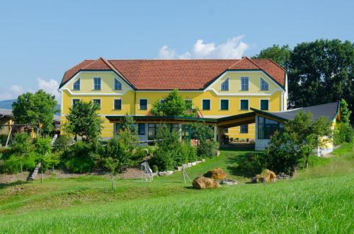 Фотографии отеля: , Ибс-на-Дунае