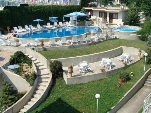 Fotografie hotelů: Complex Moskoyani, Byala