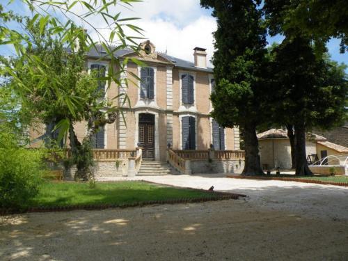 Hotel Pictures: Manoir de La Bastide, Septfonds