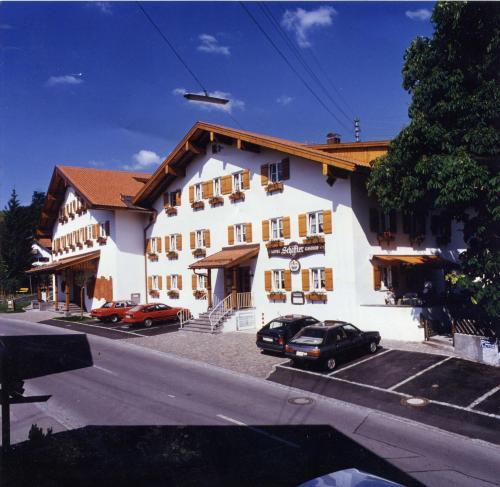 Hotel Pictures: Hotel Gasthof Schäffler, Sonthofen