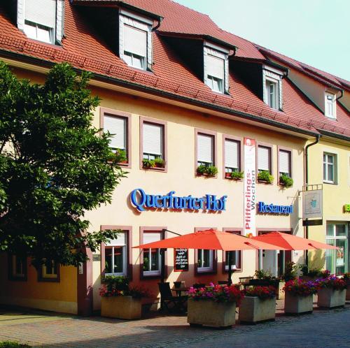 Hotel Pictures: Querfurter Hof, Querfurt