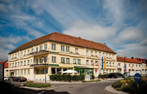 Zdjęcia hotelu: , Mattersburg