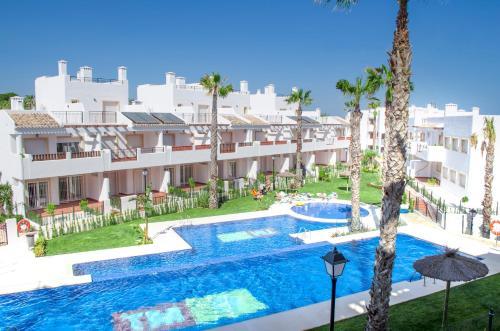 Hotel Pictures: Residencial Linnea Sol, Playas de Orihuela