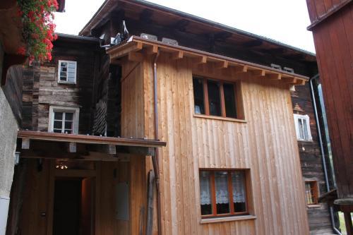 Hotel Pictures: Jentsch Haus, Niederwald