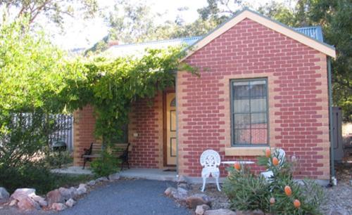 Hotellbilder: Heatherlie Cottages Halls Gap, Halls Gap