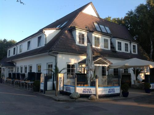 Hotel Pictures: , Warnemünde
