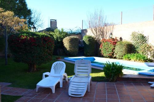 Hotellbilder: Apart Hotel Los Tulipanes, Puerto Madryn