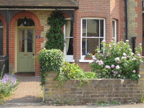 Hotel Pictures: Grange Guest House, Bishops Stortford