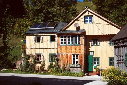 Fotos de l'hotel: Apartments Steffler, Grundlsee