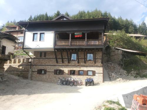 酒店图片: Macedonia Guest House, Gostun